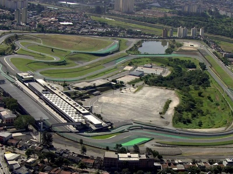 Você é a favor da abertura do Autódromo e do Kartódromo de Interlagos?