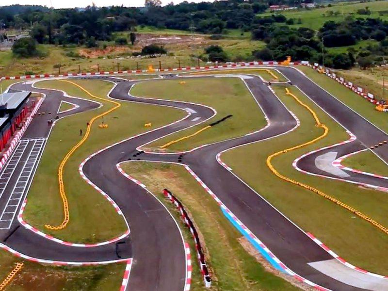 Copa São Paulo Light de Kart terá terceira etapa em Itu
