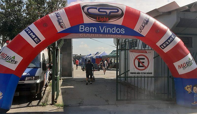 Terceira rodada da Copa São Paulo Light sofre novo adiamento. Organizadores propõem novo calendário para a temporada