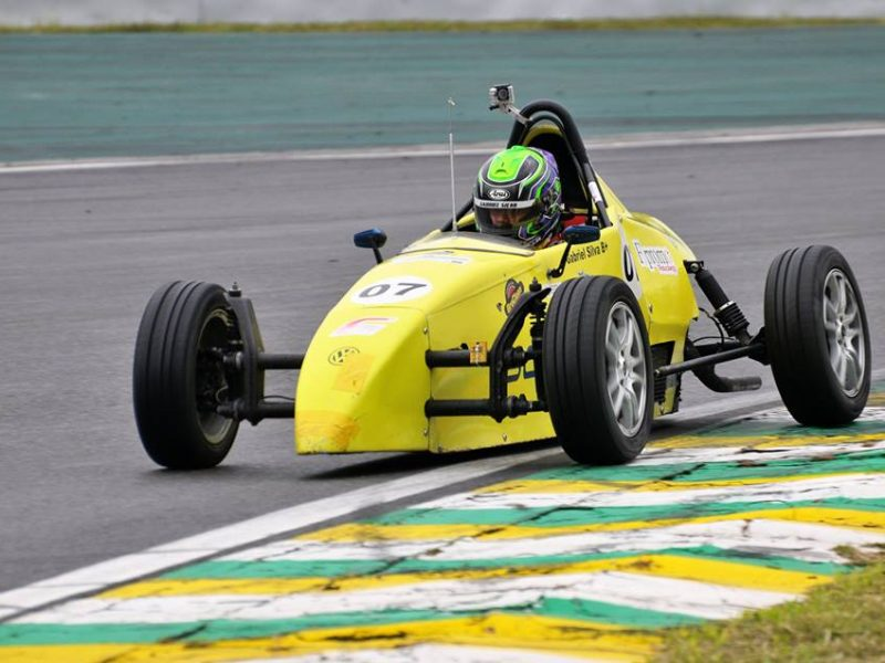 Fórmula 1600